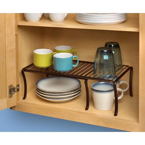 Spectrum Diversified Ashley Expandable Shelf