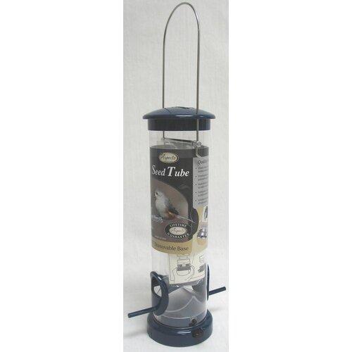 Aspects Inc Quick-Clean Seed Tube Bird Feeder