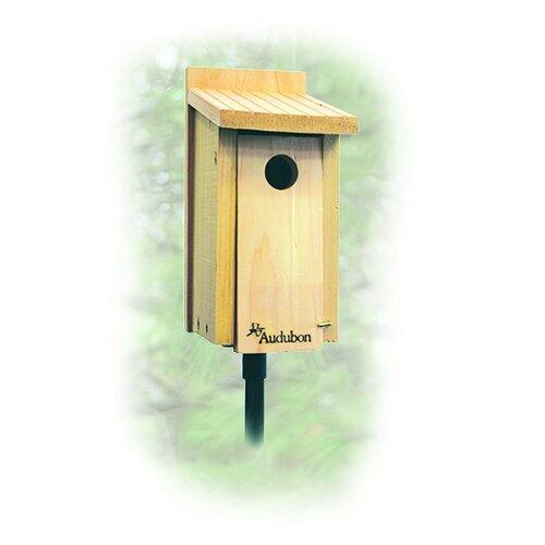 Audubon/Woodlink Bluebird House