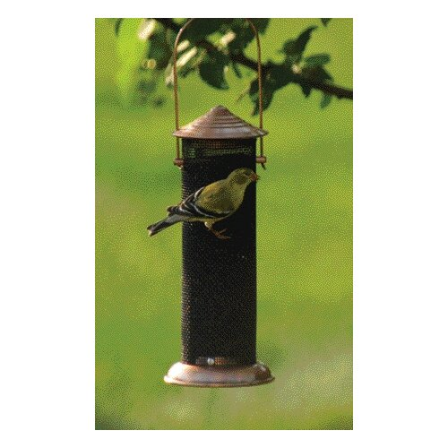 Audubon/Woodlink Mini Thistle Bird Feeder