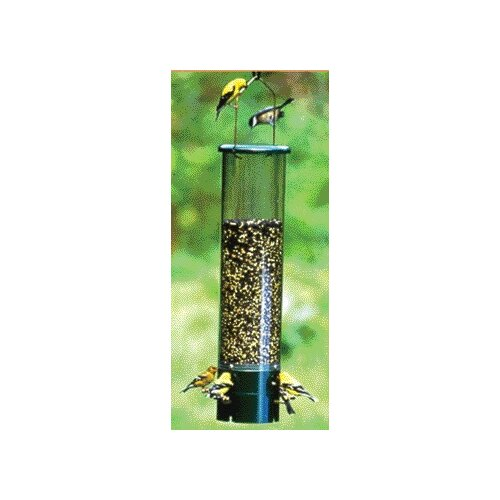 Audubon/Woodlink Bouncer Squirrel Proof Tube Feeder