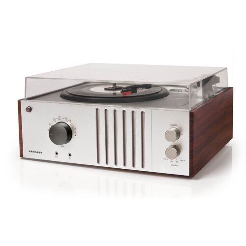 Crosley Player Turntable