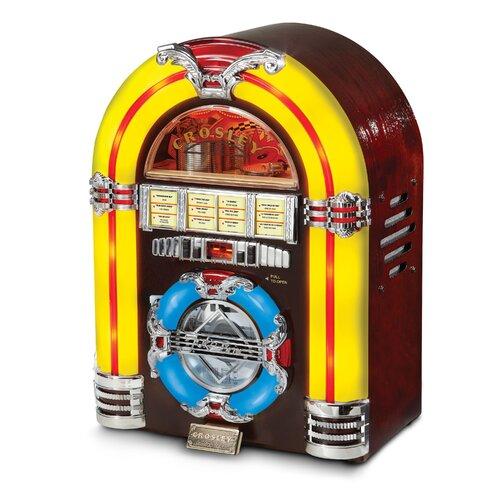 Crosley Crosley Jukebox CD