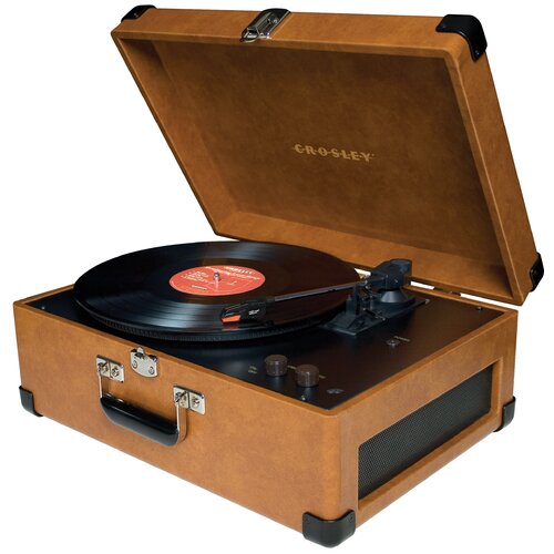 Crosley Deluxe Keepsake USB Turntable