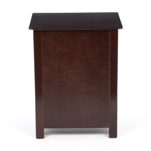 Crosley Williamsburg Entertainment Cabinet Stand