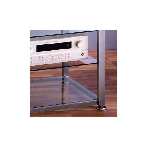 VTI EGR Series 4-Shelf Audio Rack