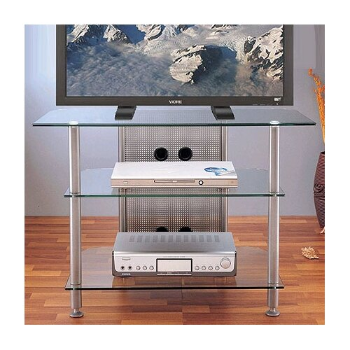 "VTI AGR Series 37"" TV Stand"