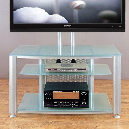 "VTI Flat Panel TV Cart 42"" TV Stand"