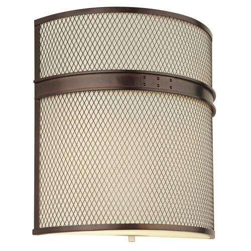 Philips Forecast Lighting I Beam 2 Light Wall Sconce