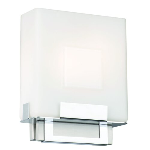 Philips Forecast Lighting Square Wall Sconce