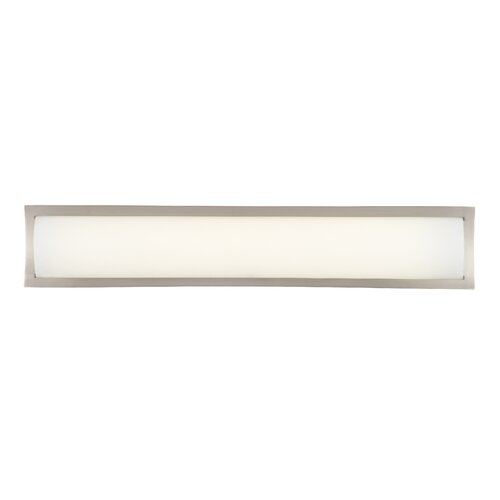 Philips Forecast Lighting Rene 1 Light Bath Bar