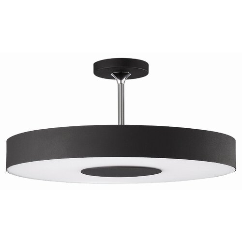 Discus 1 Light Ceiling Lamp