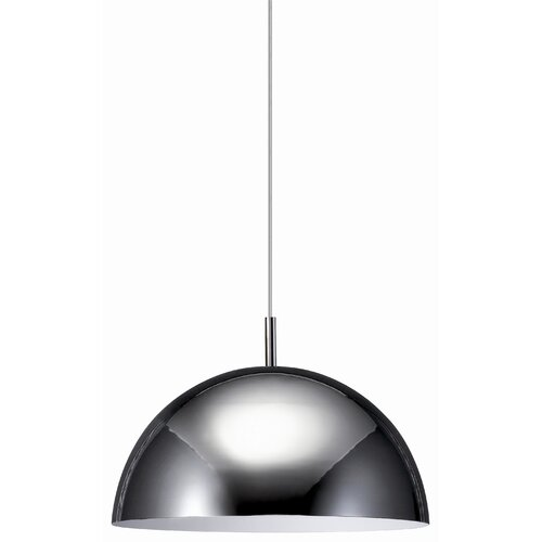 Philips Forecast Lighting 15.75Dome 1 Light Pendant