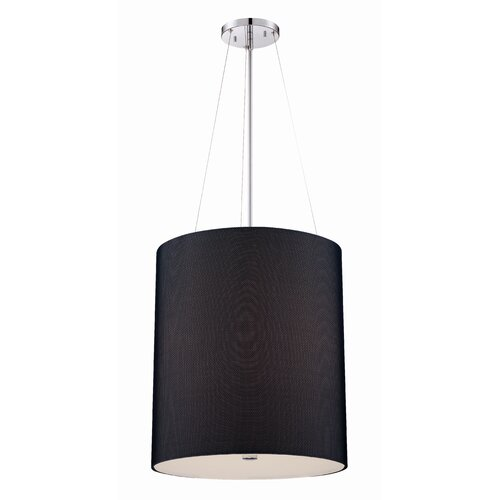 Fishnet 3 Light Pendant