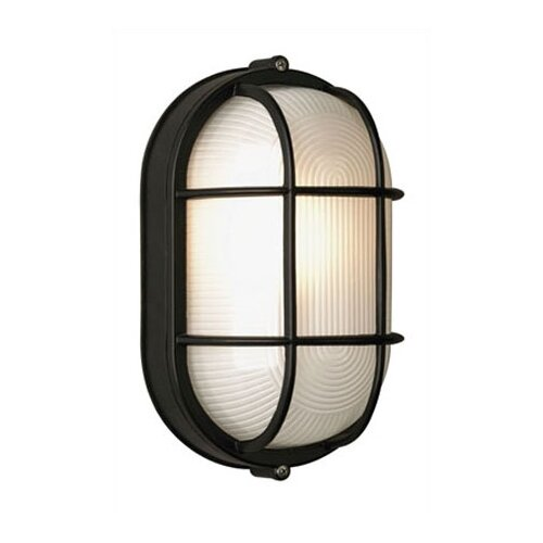 Philips Forecast Lighting Oceanview 1 Light Outdoor Wall Sconce