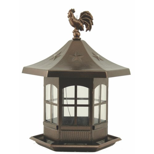 Woodstream Wildbird Cupola Gazebo Bird Feeder