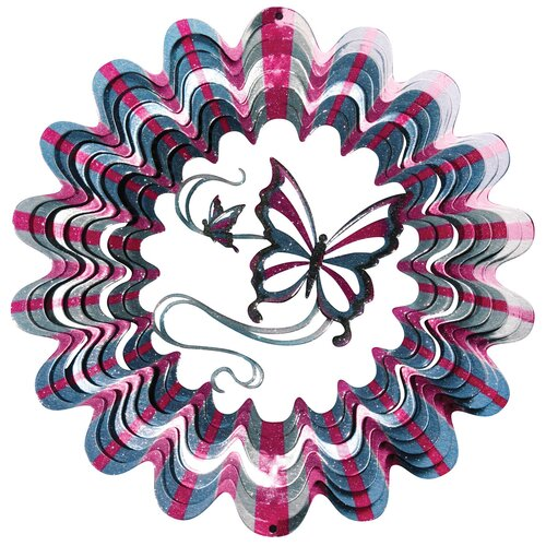 Victor Pest Butterfly Wind Spinner