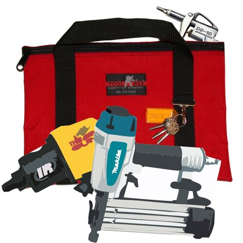 ToolPak Softy Case