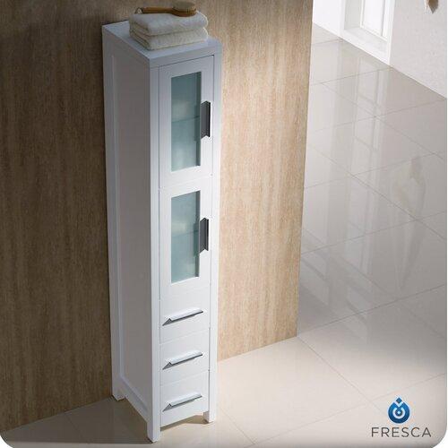 12 inch linen cabinet wayfair