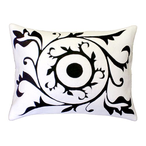 The Sandor Collection Matthias Circle Pillow