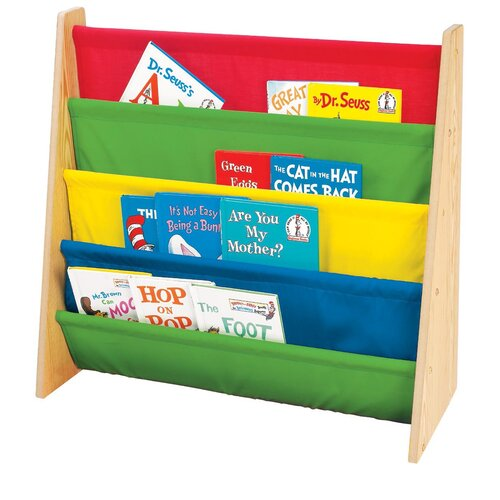 "Tot Tutors 28"" Primary Book Display"