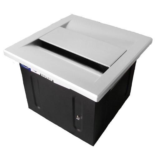 Aero Pure 110 CFM Energy Star Bathroom Fan