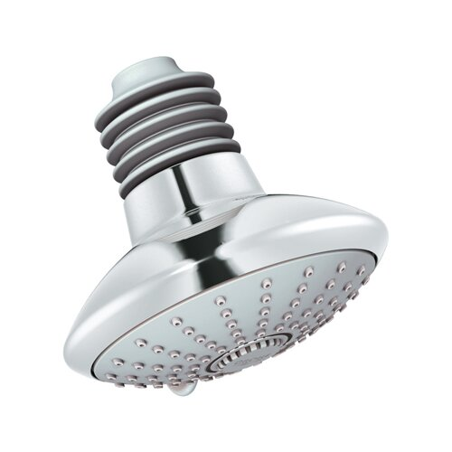 Grohe Euphoria 3-Function Massaging Shower Head