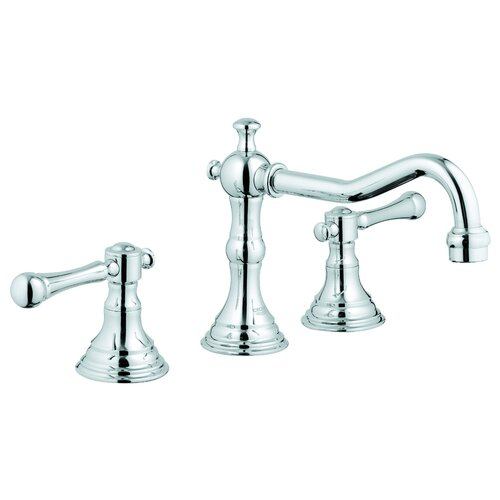 Grohe Bridgeford Widespread Lavatory Faucet