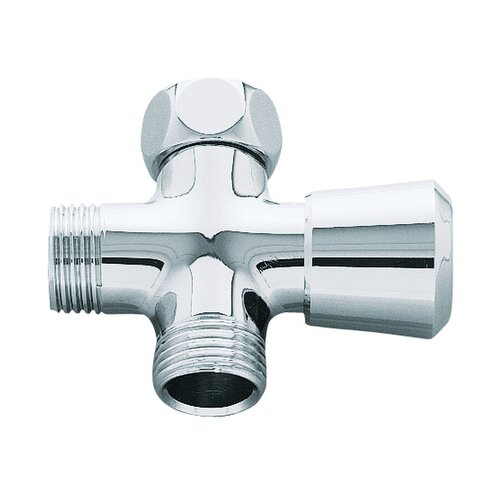 Grohe Shower Arm Diverter Valve