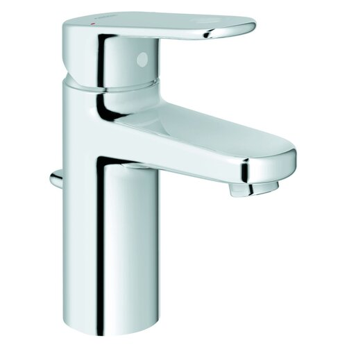 grohe europlus single hole bathroom sink faucet amp reviews