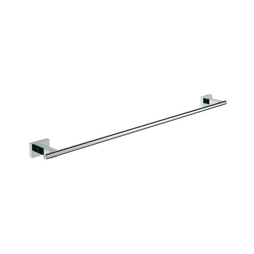"Grohe Essentials Cube 23.62"" Wall Mounted Towel Bar"