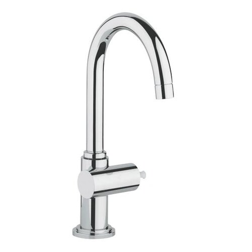Atrio Single Handle Single Hole Bar Faucet