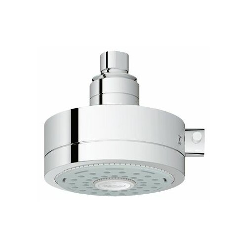Grohe Relexa Deluxe Volume Control One Handle Shower Head