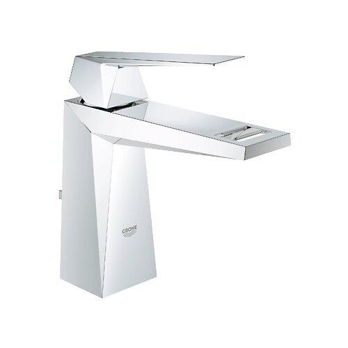 Allure Brilliant Single Handle Single Hole Bathroom Faucet