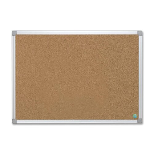 Bi-silque Visual Communication Product, Inc. Mastervision 2' x 3' Bulletin Board