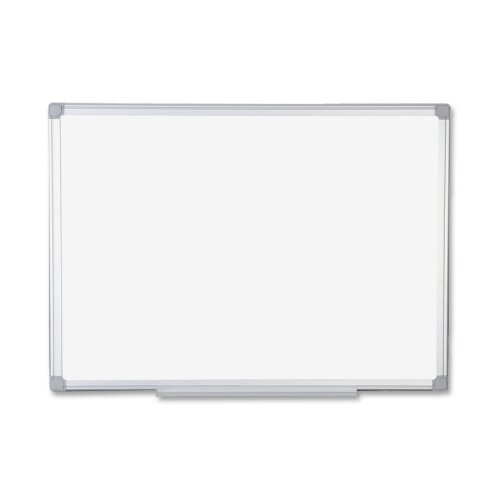 Bi-silque Visual Communication Product, Inc. Earth-it! 2' x 3' Whiteboard