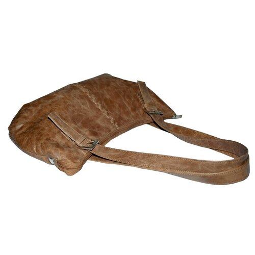 Kozmic Goatee Hobo Bag