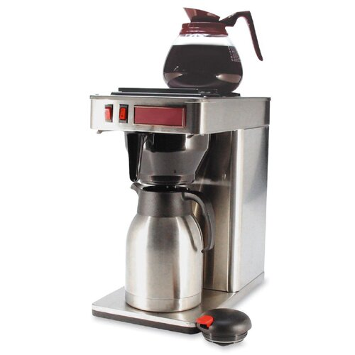 CoffeePro 40 oz. Coffee Maker with Decanter
