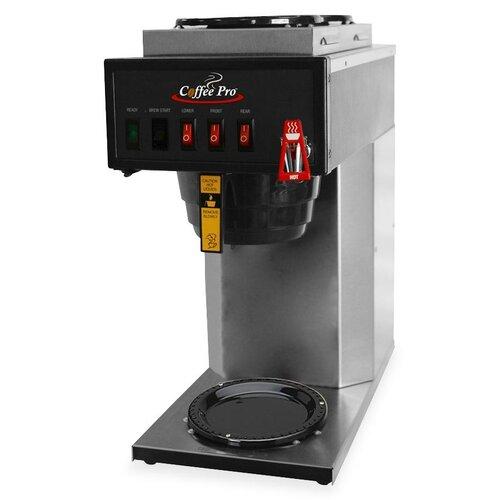 CoffeePro 3 Burner Coffeemaker