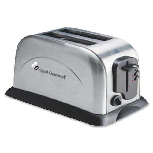 CoffeePro 2-Slice Toaster