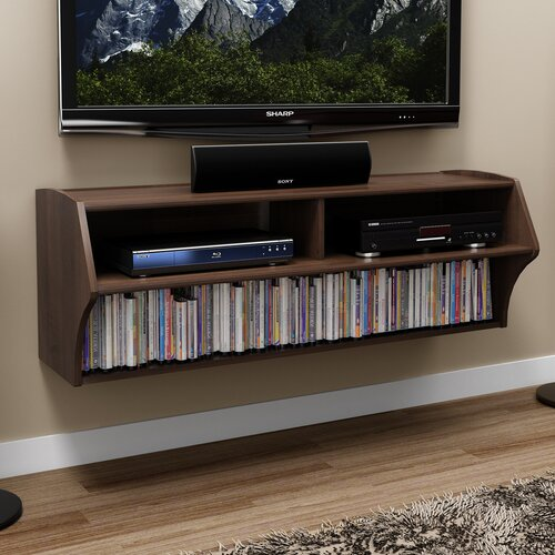Altus Wall Mounted Audio/Video Console