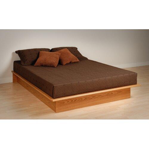 Prepac Platform Bed