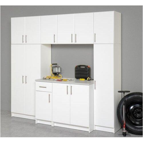 "Prepac Elite Storage 36"" H x 32"" W x 24"" D Garage/Laundry Room Base"