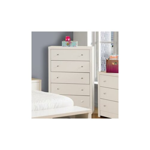 Calla 5 Drawer Chest