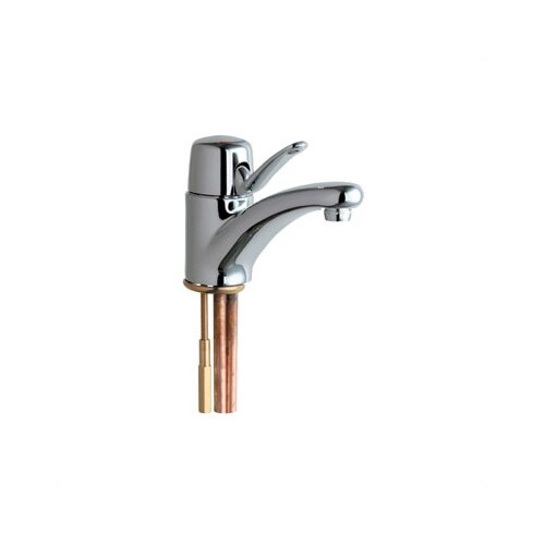 Marathon Single Hole Bathroom Faucet with Single Lever Handle
