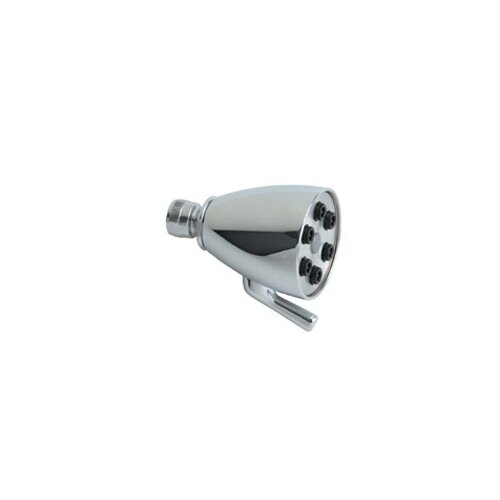 Chicago Faucets 600 Adjustable Spray Volume Shower Head Valve