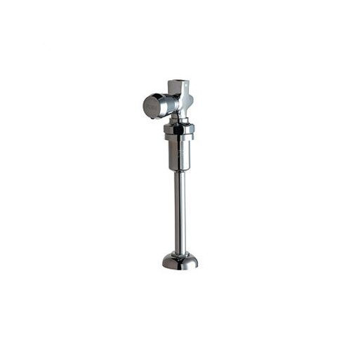 Chicago Faucets 733 Urinal Straight Valve