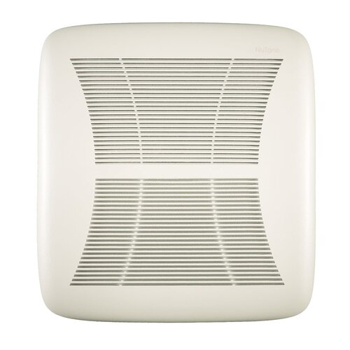 Ultra Silent 80 CFM Bathroom Fan