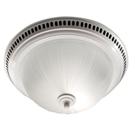 Broan Nutone 70 CFM Exhaust Bathroom Fan with Light