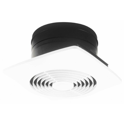 350 CFM Bathroom Fan